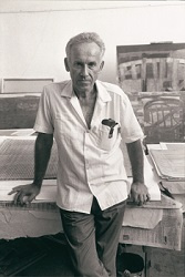 Moshe Kupferman, photo by Ad Petersen